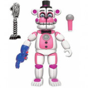 Five Nights at Freddy's - Funtime Freddy Sister Location