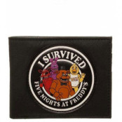Five Nights at Freddy's - I Survived Wallet