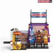 Five Nights at Freddy's - Large Construction Set The Toy Stage