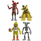 Five Nights at Freddy's - Mini Action Figures Set 1