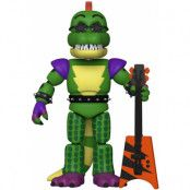Five Nights at Freddy's: Security Breach - Montgomery Gator