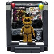 Five Nights at Freddy's - The Office Small Construction Set Classic