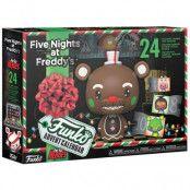 Funko Pocket POP! Five Nights at Freddy's - Pocket POP! Blacklight Advent Calendar