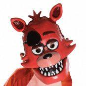 Mask, Foxy