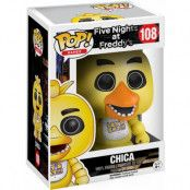 POP Five Nights At Freddys Chica