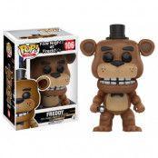 POP Five Nights At Freddys Freddy