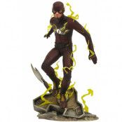 DC Gallery - The Flash Statue (TV Series)
