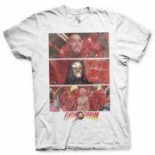 Flash Gordon Vintage Photo T-Shirt, Basic T-Shirt