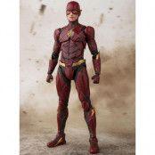 Justice League - The Flash - S.H. Figuarts