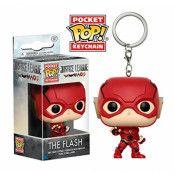 Pocket Pop! Dc Justice League The Flash