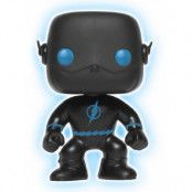 POP! Vinyl DC Comics - The Flash Silhouette GITD Exclusive