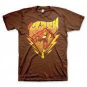 The Flash Classic T-Shirt, Basic Tee