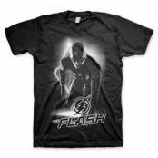 The Flash Ready T-Shirt, Basic Tee