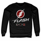 The Flash Riddle Sweatshirt, Sweatshirt
