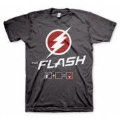 The Flash Riddle T-Shirt, Basic Tee