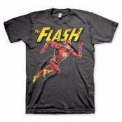 The Flash Running T-shirt, Basic Tee
