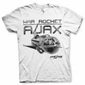 War Rocket Ajax T-Shirt, Basic Tee