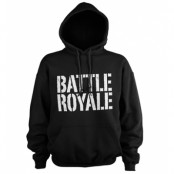 Battle Royale Hoodie, Hooded Pullover