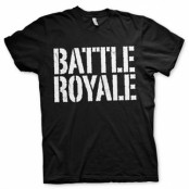 Battle Royale T-Shirt, Basic Tee