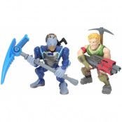 Fortnite Battle Royale Collection - Carbide & Sgt. Jonesey