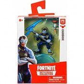 Fortnite Battle Royale Collection Solo Mini Figure Carbide