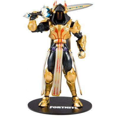 Fortnite - Ice King Premium Action Figure