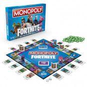 Fortnite Monopol