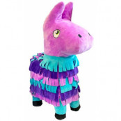 Fortnite - Pinata Lama Plush Purple - 25 cm
