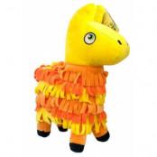 Fortnite - Pinata Lama Plush Yellow - 25 cm