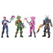Fortnite - Squad Mode Action Figures 4-Pack
