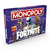 Spel  Monopol Fortnite