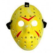 Fredagen den 13:e Hockeymask - One size