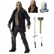 Friday the 13th 2009 - Ultimate Jason