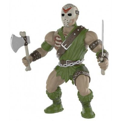 Friday the 13th - Jason - Savage World Action Figure