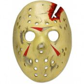 Friday the 13th Part 4 - Jason Mask Replica