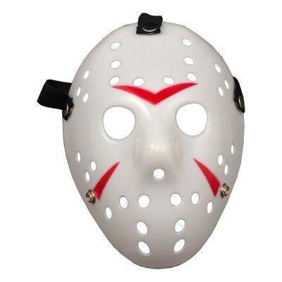 Hockeymask Jason - One size