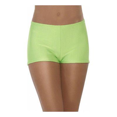 Hotpants Gröna - One size