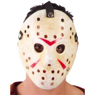 Jason Fredag den 13 - Hockey Mask