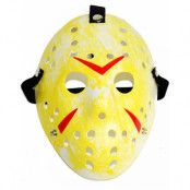 Jason Fredag den 13 Inspirerad Hockeymask