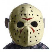 Jason Friday the 13th Maskothuvud - One size