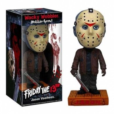Jason Voorhees Bobble Head