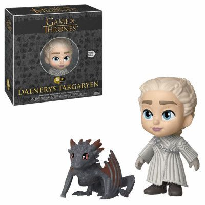 Game of Thrones - Daenerys Targaryen 5-Star Vinyl Figure