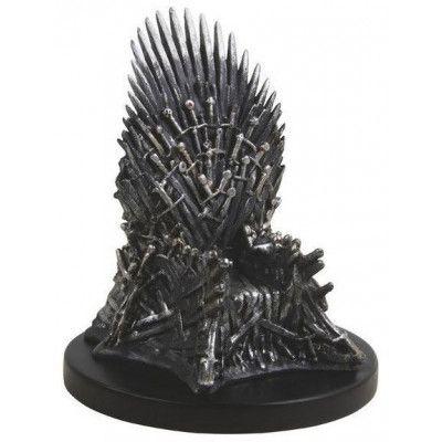 Game of Thrones - Iron Throne Statue - 10 cm