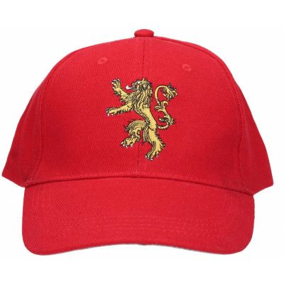 Game of Thrones - Lannister Adjustable Cap