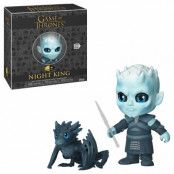 Game of Thrones - Night King 5-Star Vinyl Figure