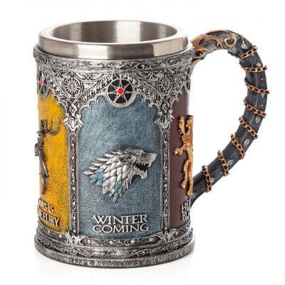 Game of Thrones Sejdel  Sigill
