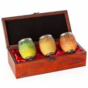 Game of Thrones Snapsglas – Dragon Egg