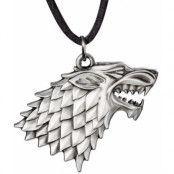 Game of Thrones - Stark Sigil Pendant