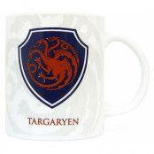 Game of Thrones - Targaryen Crest - Mug