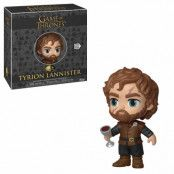 Game of Thrones - Tyrion Lannister 5-Star Vinyl Figure